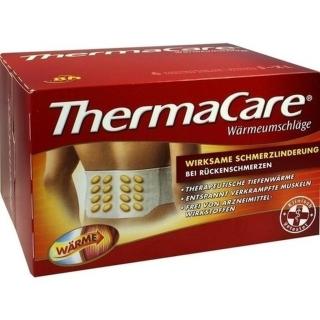 Thermacare Rückenumschläge S-Xl - (6 St) - PZN 10079250