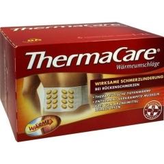 Thermacare Rückenumschläge S-Xl - (6 St) - PZN...