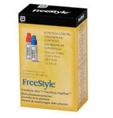 Freestyle Kontroll-Lösung - (2 St) - PZN 01510714
