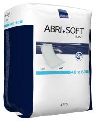 Abri-Soft Basic 40X60Cm - (4X60 St) - PZN 01943040