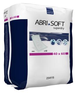 Abri-Soft Superdry 40X60Cm - (4X60 St) - PZN 04972823