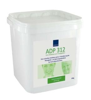 Andickpulver Adp312 - (2X300 g) - PZN 02780172