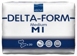 Delta Form M1 Windelhose Slip - (4X20 St) - PZN 09520379