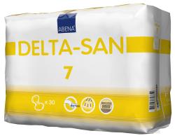 Delta San No 7 Vorlage - (4X30 St) - PZN 05949163