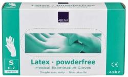 Latex-Handschuhe Small Ungepudert 4387 - (100 St) - PZN...