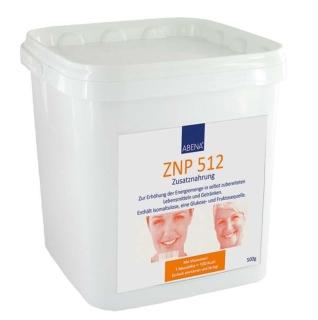 Nährstoffpulver Hochkalorisch - (2X500 g) - PZN 09487966