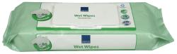 Skin-Care Feuchtpflegetücher - (80 St) - PZN 03532789
