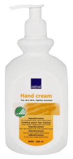 Skin-Care Handlotion - (500 ml) - PZN 01693554