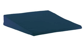 Keilkissen Eckig Blau - (1 St) - PZN 01360048