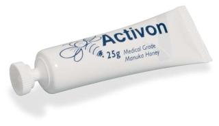 Activon Tube 25 Gramm Medizinischer Honig - (25 g) - PZN 08840231