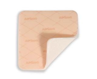 Advazorb Silfix 15 X 15 Cm Pu-Schaumverband - (10 St) - PZN 09329003
