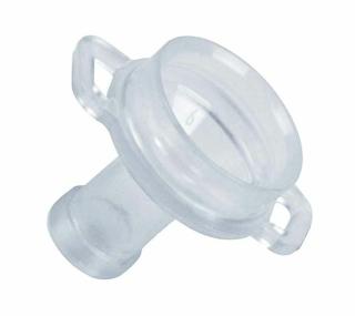 Laryngotec Kombi Stoma-Button Gr.9 - (1 St) - PZN 00939556