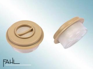 Laryvox Hme Filterkassette Hautfarben - (30 St) - PZN 01220330