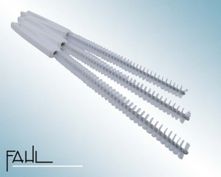 Optibrush Kanülenreinigungsbürste Gr. 11 - (4 St) - PZN 11132331