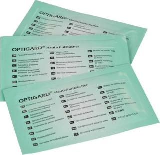Optigard Hautschutzfilm - (30 St) - PZN 10040199