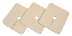 Sensofoam Geschlitzt Steril - (10 St) - PZN 01825240