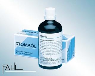 Stomaoel - (100 ml) - PZN 04770605
