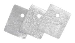 Tracheal Kompressen Metalline 8X10Cm - (10 St) - PZN...