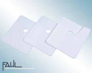 Trachealkompressen Ohne Metalline Geschlitzt 9X9.8 - (10 St) - PZN 06303121