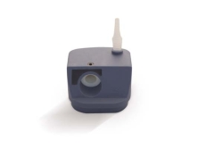 Sekretbehälterdeckel F Atmos Aspirator/Battery - (1...