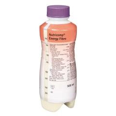 Nutricomp Energy Fibre Hdpe - (12X500 ml) - PZN 11134063