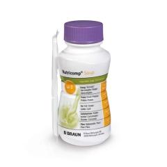 Nutricomp Soup Gemüse - (24X200 ml) - PZN 11128565