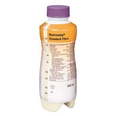 Nutricomp Standard Fibre Hdpe - (12X500 ml) - PZN 11133968