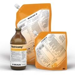 Nutricomp Standard Neutral Bag - (15X500 ml) - PZN 05118203