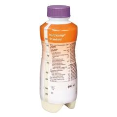 Nutricomp Standard Hdpe - (12X500 ml) - PZN 11133945