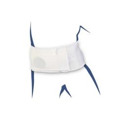 Stomacare Bandage Hoehe 15 Weiß 307 L - (1 St) -...