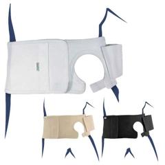 Stomacare Bandage Easyopener 85Mm H 15Cm Beige - (1 St) -...