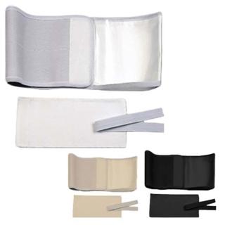 Stomacare Bandage Halbfabr. Beige Hoehe 15 Xxxxl - (1 St) - PZN 07663815