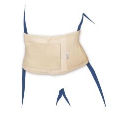 Stomacare Bandage Beige Höhe 15Cm Xxl Durchm 72Mm -...