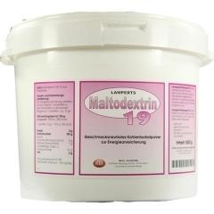 Maltodextrin 19 Lamperts - (3500 g) - PZN 00091623