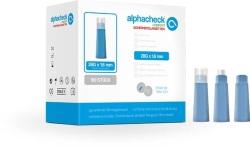 Alphacheck Comfort Sicherheitslanzetten 28G 1.6 Mm - (100...