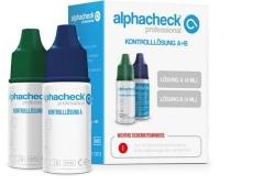 Alphacheck Professional Kontrolllösung A+B Kombi -...