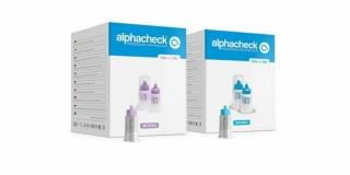 Alphacheck Professional Pen-Nadel Plus 30G X 8Mm - (100 St) - PZN 11531077