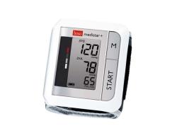 Boso Medistar+ Handgelenk-Blutdruckmessgerät - (1...