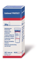 Cutimed Protect Creme - (28 g) - PZN 06147827