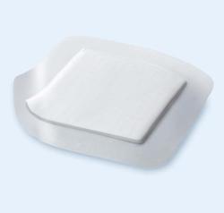 Cutimed Siltec B 17.5X17.5Cm - (6 St) - PZN 07340822