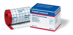 Fixomull Transparent 10Mx10Cm - (1 St) - PZN 03643201