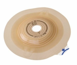 Assura Basispl. Konvex Light Aussch.15-43Mm Rr60Mm - (4...