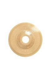 Assura Konvexe Basisplatten 25Mm Rastringgr. 50Mm - (4...