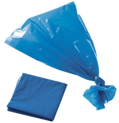 Coloplast Entsorgungsbeutel Blau 3 Rollen A 30 Stk - (90...
