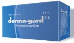 Simcare Derma Gard Tuecher - (50 St) - PZN 04470381