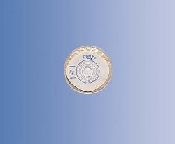 Stomadress Plus Stomakappe 19-50 Mm - (30 St) - PZN 04260086