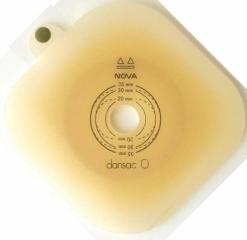 Dansac Nova2 Basisplatte 1155-35 Ring55/35-47 Auss - (5...
