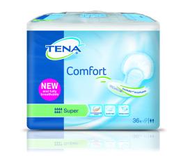 Tena Comfort Super - (2X36 St) - PZN 10255853