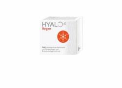 Hyalo 4 Regen Bioaktive Wundauflage 5X5Cm - (5 St) - PZN...