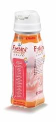 Frebini Energy Drink Erdbeere Trinkflasche - (6X4X200 ml)...